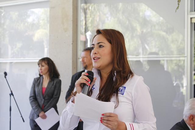 """""""No es su función"""", rechaza CEDH propuesta de Tere Jiménez sobre patrullaje del Ejército en calles de Aguascalientes"""