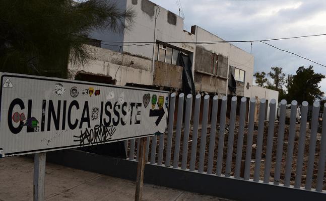 Tendrá el ISSSTE 123 Nuevas Plazas a Partir de Julio: FSTSE