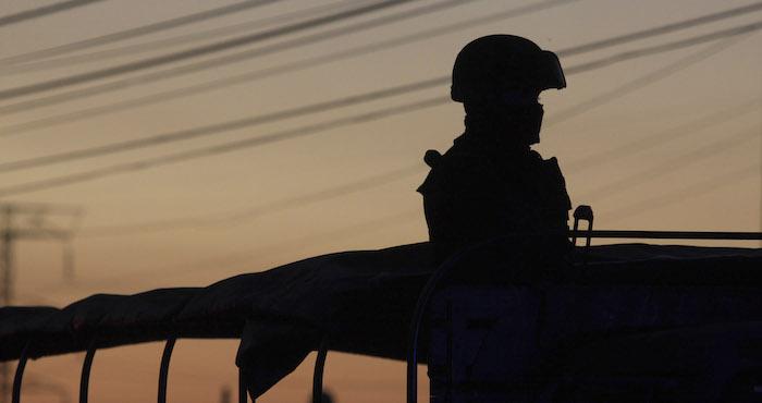 Aguascalientes es estado de paso de 3 cárteles: Gobierno
