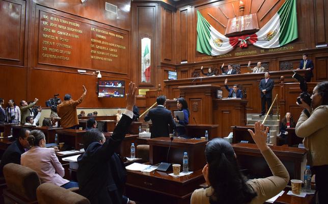 Congreso de Aguascalientes: costoso, improductivo y de los más opacos del país