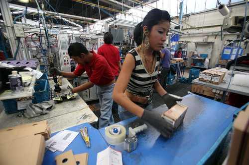 Impuesto sobre la Nómina deberá destinarse al desarrollo industrial de Aguascalientes