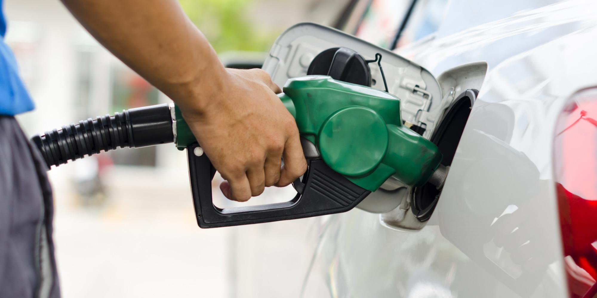 Aguascalientes entre los 10 estados con gasolina más cara