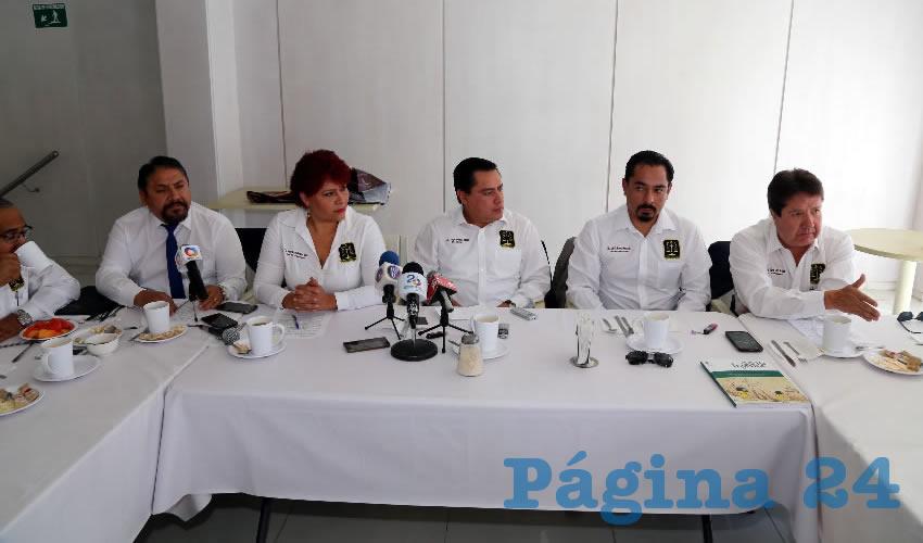 Exigen Abogados que Óscar González Mendívil Responda a 283 Casos de Tortura Antes de Irse