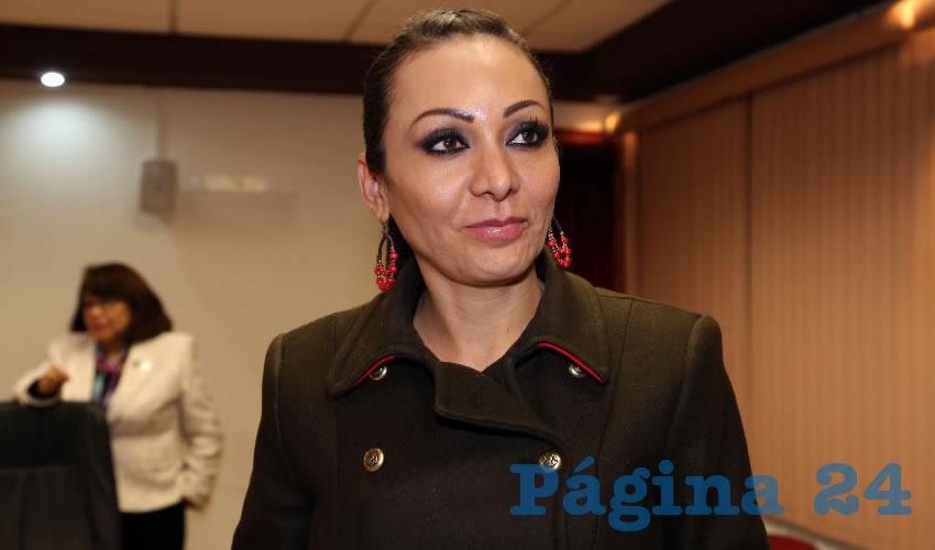 No es Válida la Renuncia del Fiscal: Citlalli Rodríguez