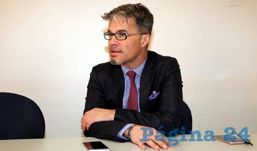 Francia Está Interesada en Impulsar la Industria Vitivinícola en Aguascalientes