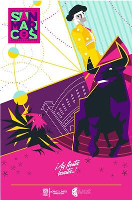 Presentaron el cartel oficial de la Feria Nacional de San Marcos 2017