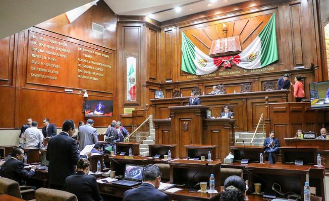 Persiste la falta de comunicación y diálogo entre los diputados locales