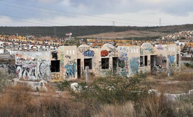 Nos invaden los paracaidistas | El Heraldo de Aguascalientes