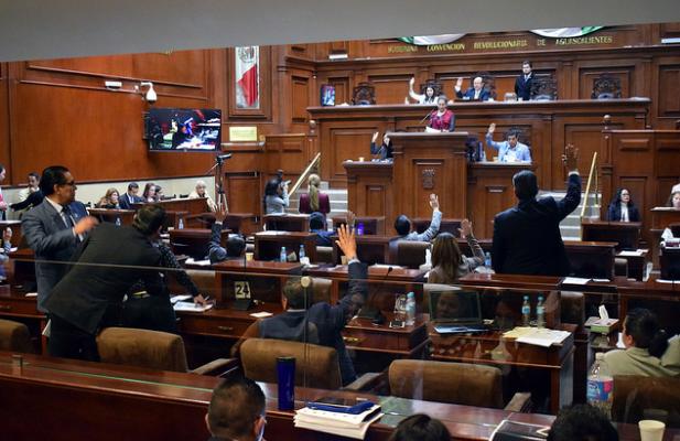 Candidatos a diputados locales gastan más de 7 MDP en campañas