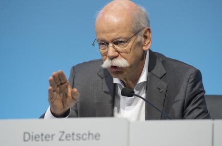 Trump hace repensar colaboración de Daimler con Nissan en Aguascalientes