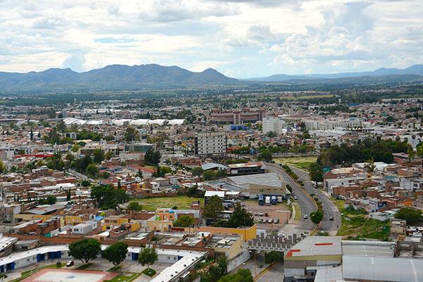 41 mil 171 habitantes en Aguascalientes son altamente vulnerables ante los efectos del cambio climático