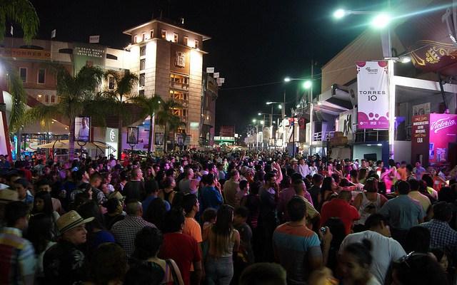 Invertirá Municipio en la Feria más de 29 millones