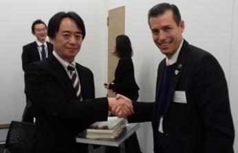 Fueron Capacitados 36 Docentes del Conalep por Expertos Japoneses en Industria Automotriz