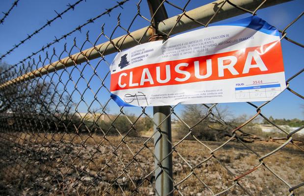 Levantó Derechos Humanos queja de oficio por ecocidio