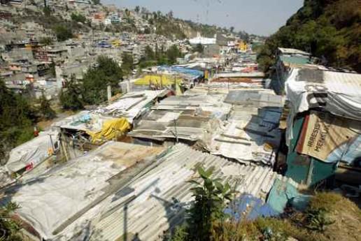33.8% de los aguascalentenses, sin capacidad para comprar la canasta básica