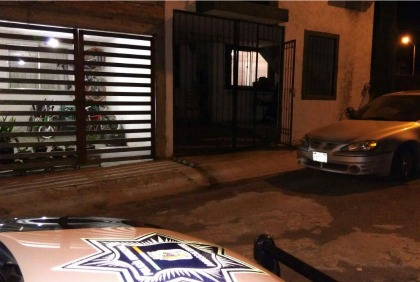 Joven de 22 años se cuelga en su casa de Aguascalientes
