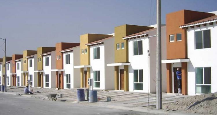 Proyecta Ivsop vivienda vertical en el centro de la ciudad