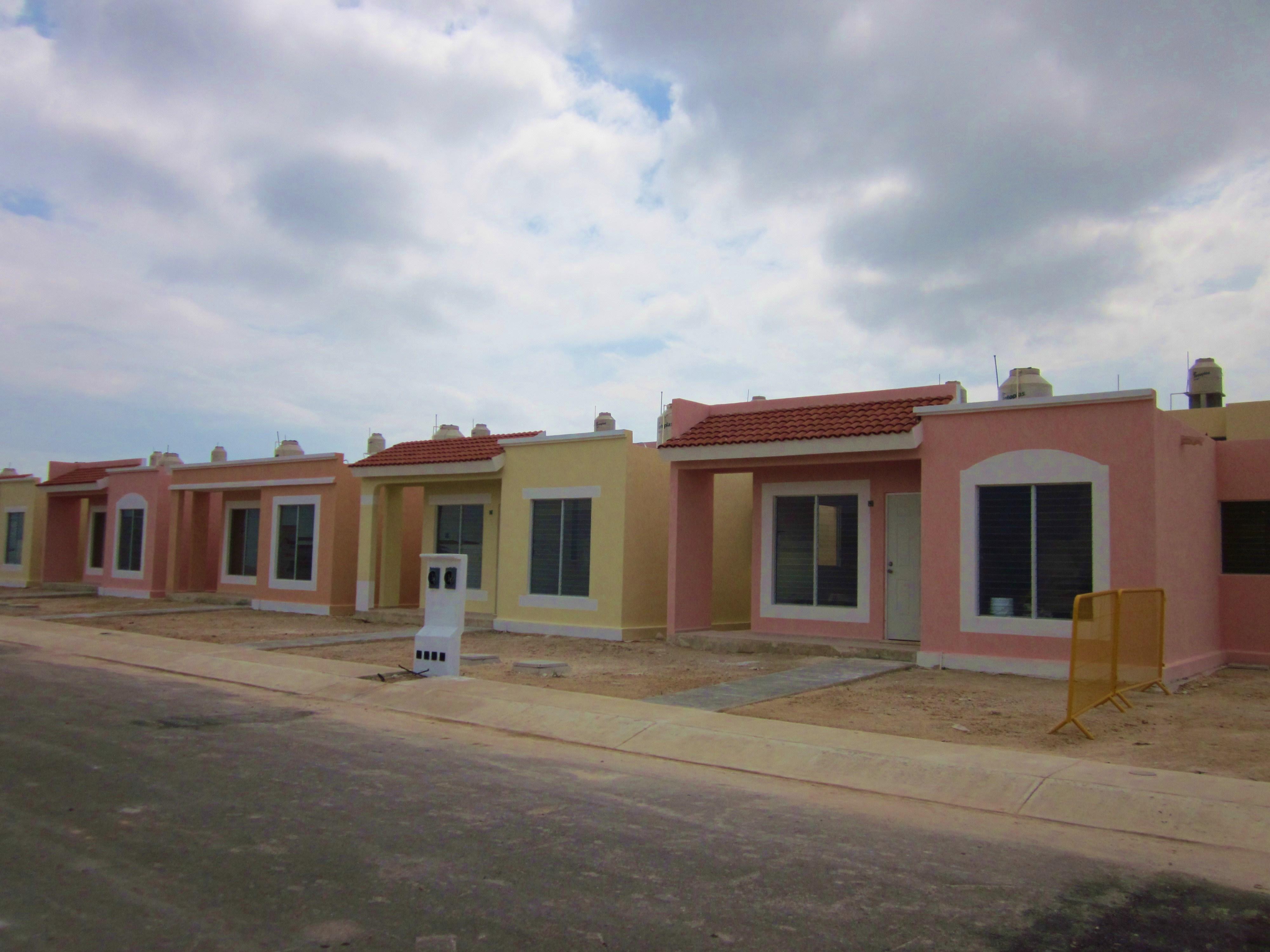 Casas Económicas Pueden Tener Daños Físicos y Estructurales: Armando Tostado