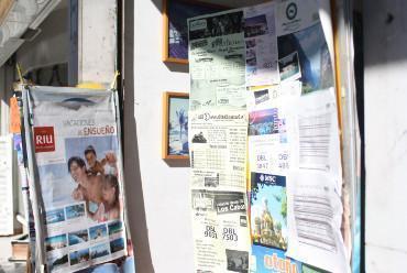 Suspende Profeco agencia de viajes en Aguascalientes