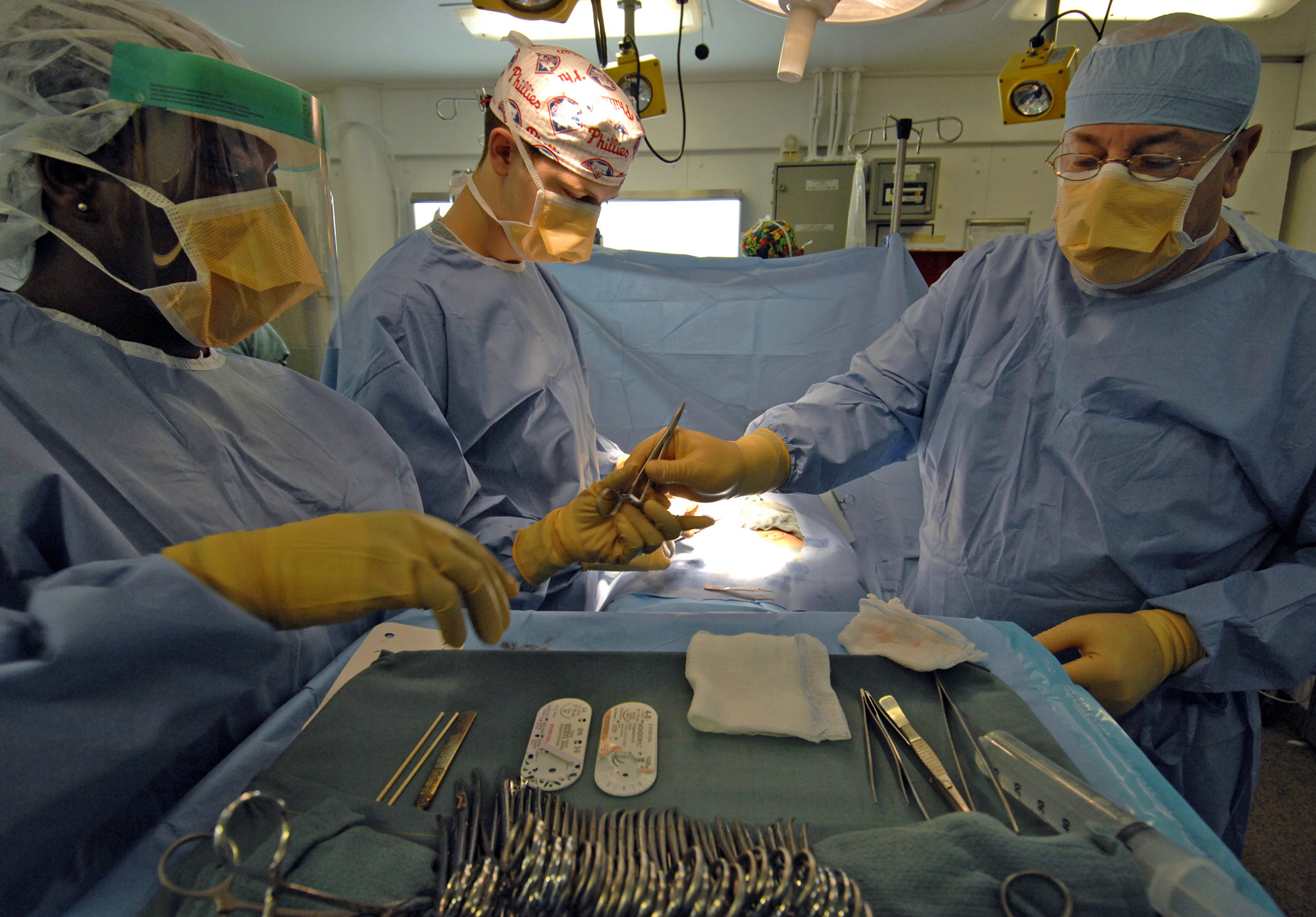 De cada 100 defunciones solo 5 pueden donar órganos