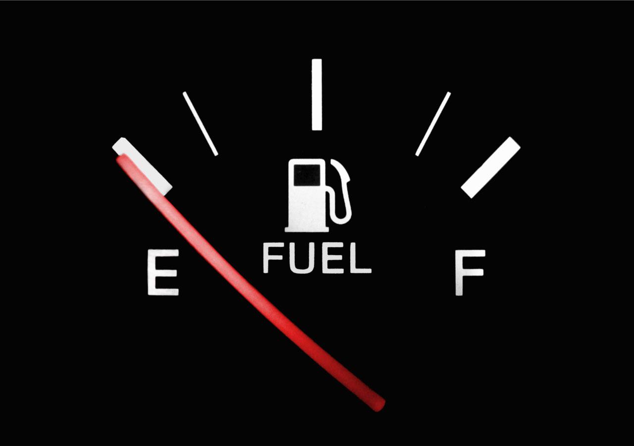 Se tiene más de una semana con problemas de surtimiento: Gasolineros