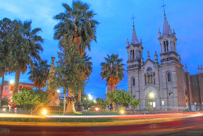 Hoteleros y restauranteros participarán en el programa municipal Barrios Mágicos