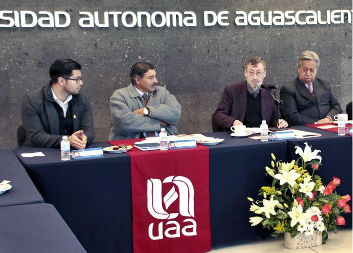 Convocan al concurso Emprende UAA 2017