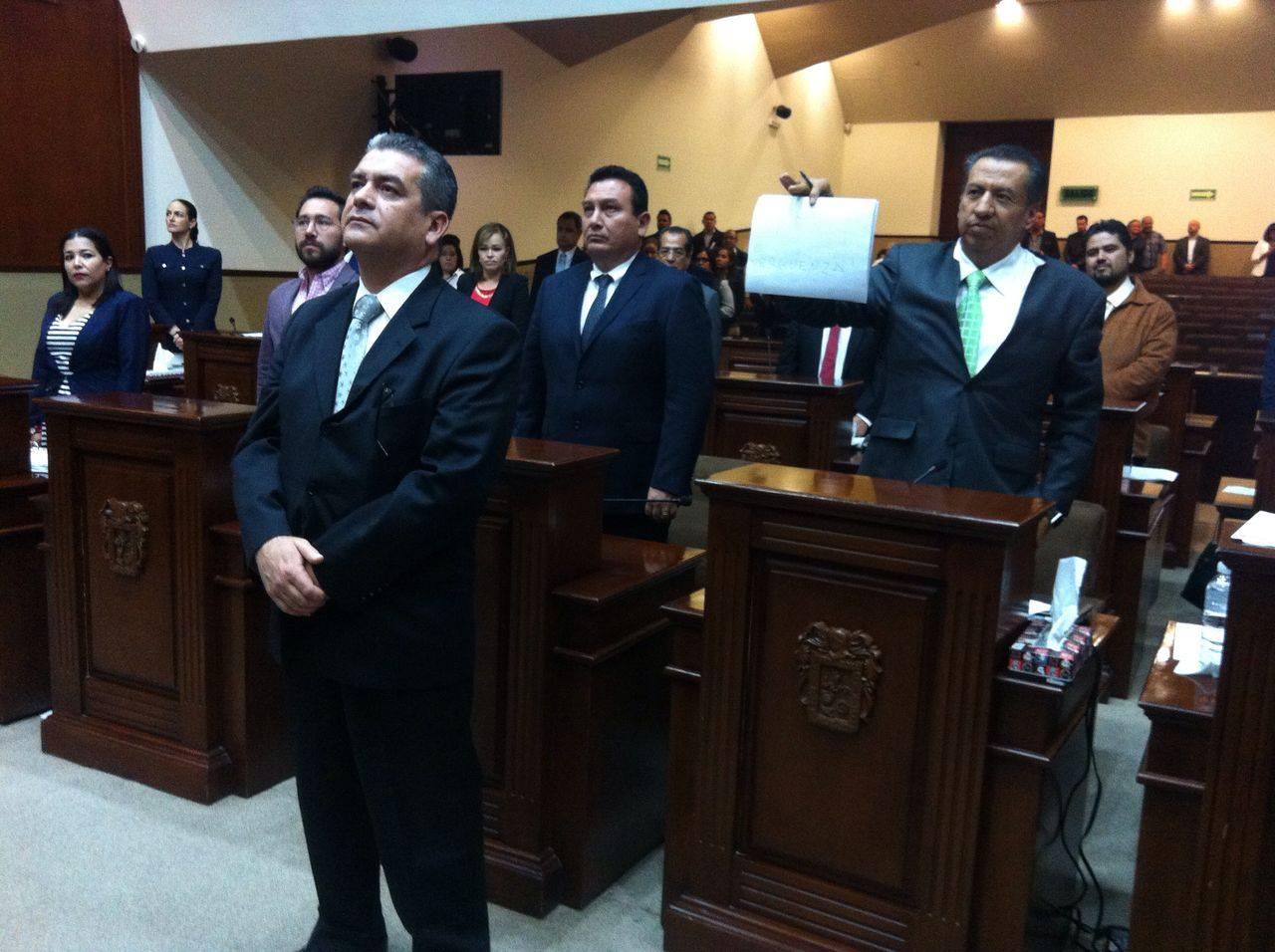Asegura el Fiscal Estatal que Investigan las Denuncias Contra Ministeriales por Tortura