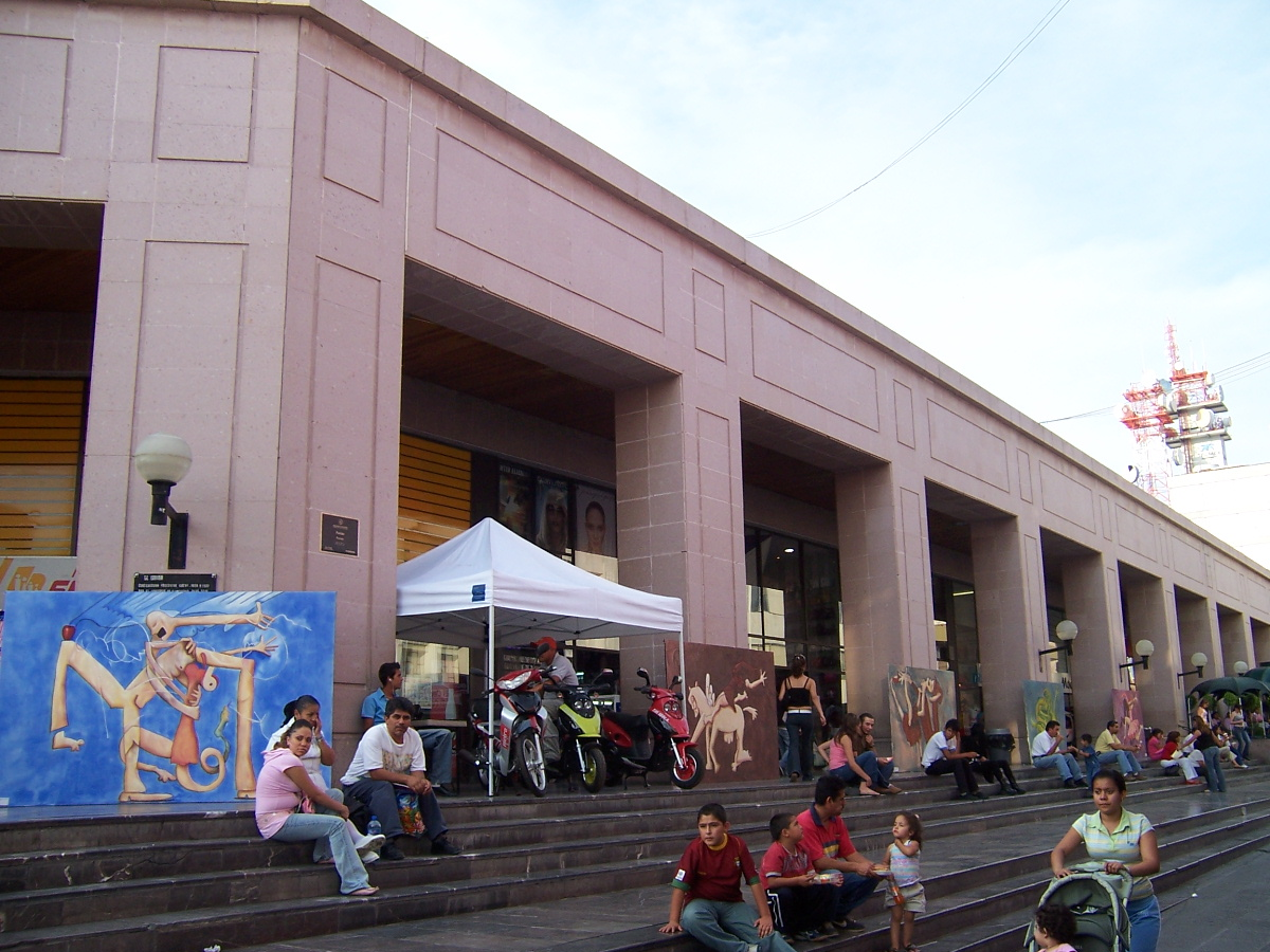 En Breve Podrían Instalarse Tres Nuevos Centros Comerciales en la Capital: Sedum