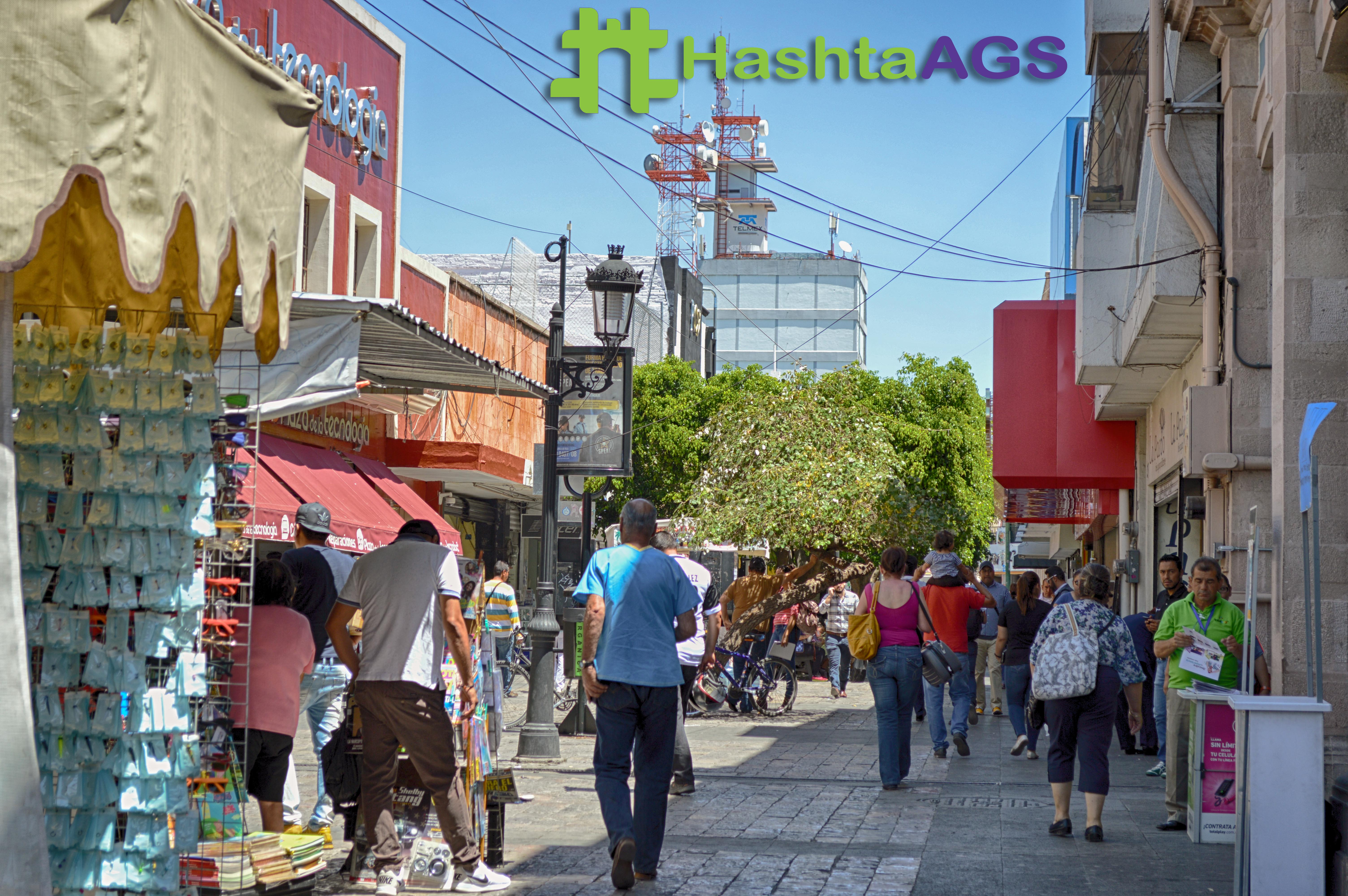 Hasta 31 grados, el pronóstico para este viernes en Aguascalientes