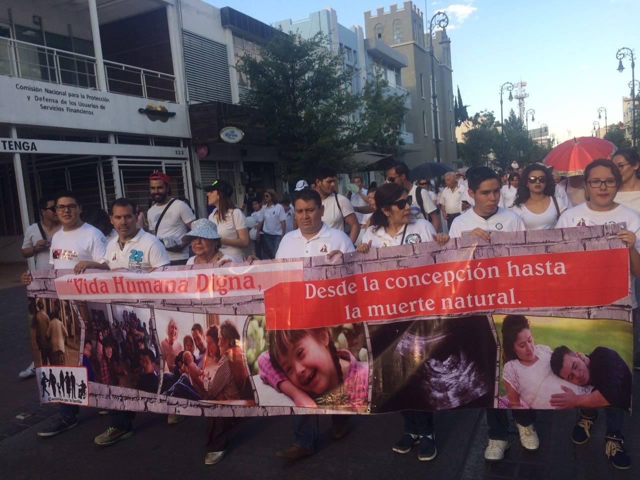 El Discurso del Frente Nacional por la Familia es Contradictorio: Manuel Alejandro Gutiérrez