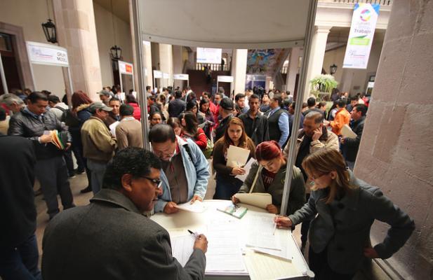 Debe frenarse la inmigración a Aguascalientes, ya no hay para donde crecer: Catedrático UAA