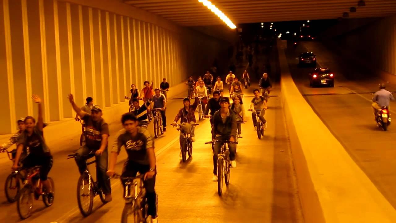 Quiere Jaime Gallo que los Ciclistas ya no Utilicen Ningún Tipo de Protección