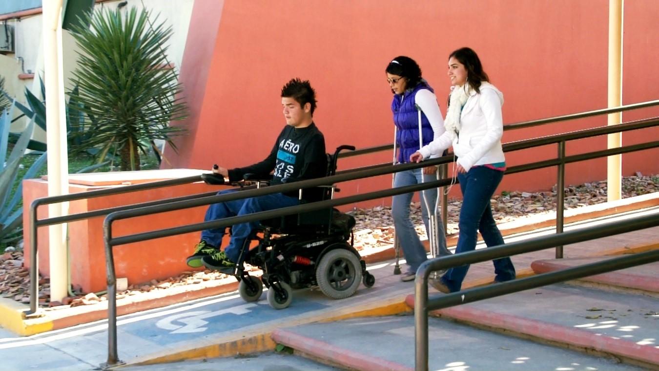 Sólo ocho empresas en Aguascalientes contratan a personas con discapacidad