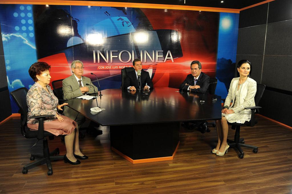 Jorge López Sostiene que José Luis Morales es Lavador de Dinero y Evasor de Impuestos