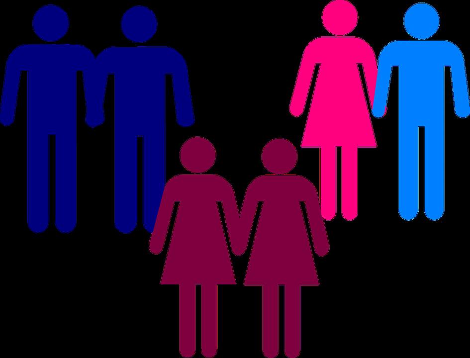 Del 2015 al 2018 existen ya 25 matrimonios igualitarios
