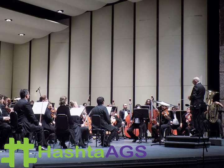 Último concierto de la primera temporada de la OSA