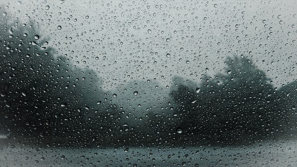 Hay probabilidades de lluvia para este fin de semana