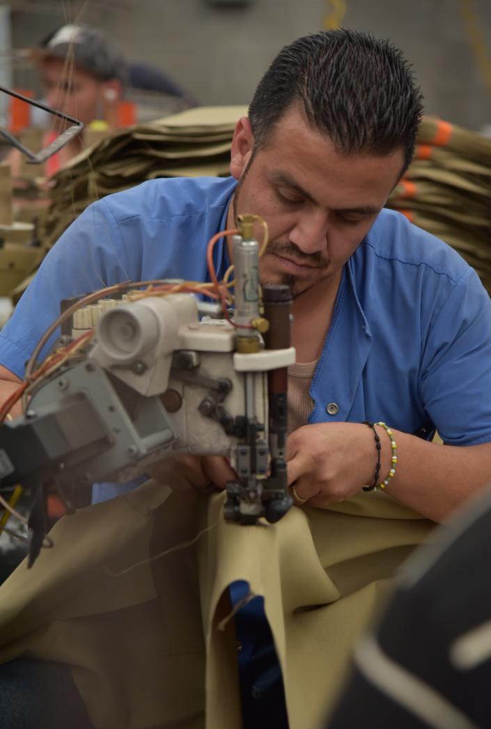 Sueldos en Aguascalientes, por debajo de la media nacional