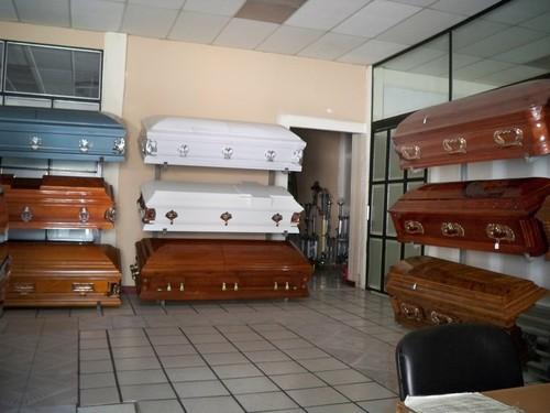 Gobierno brindará servicios funerarios gratuitos a familias de escasos recursos