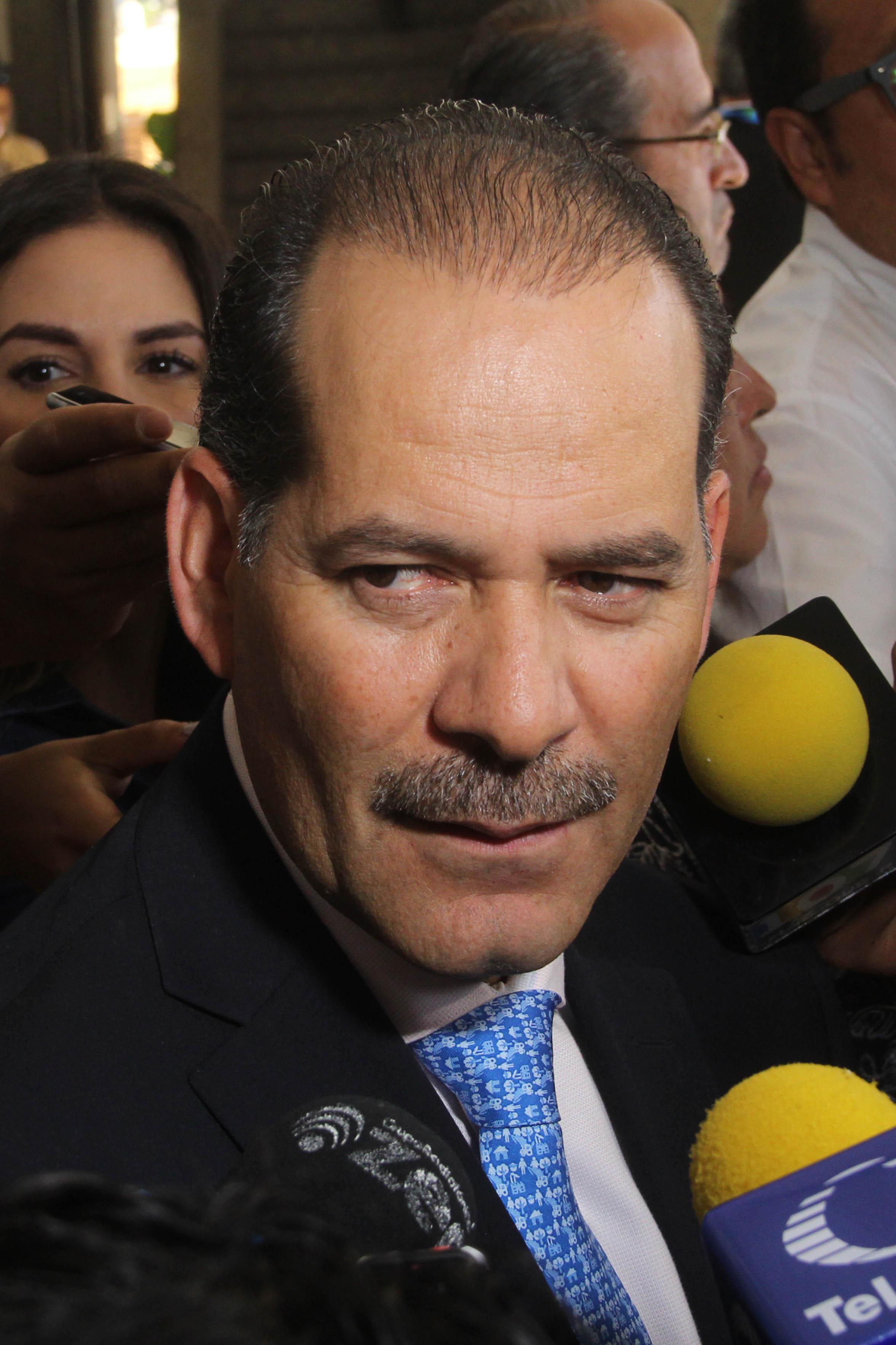 Reitera Gobernador Respeto a la Autonomía de los Poderes