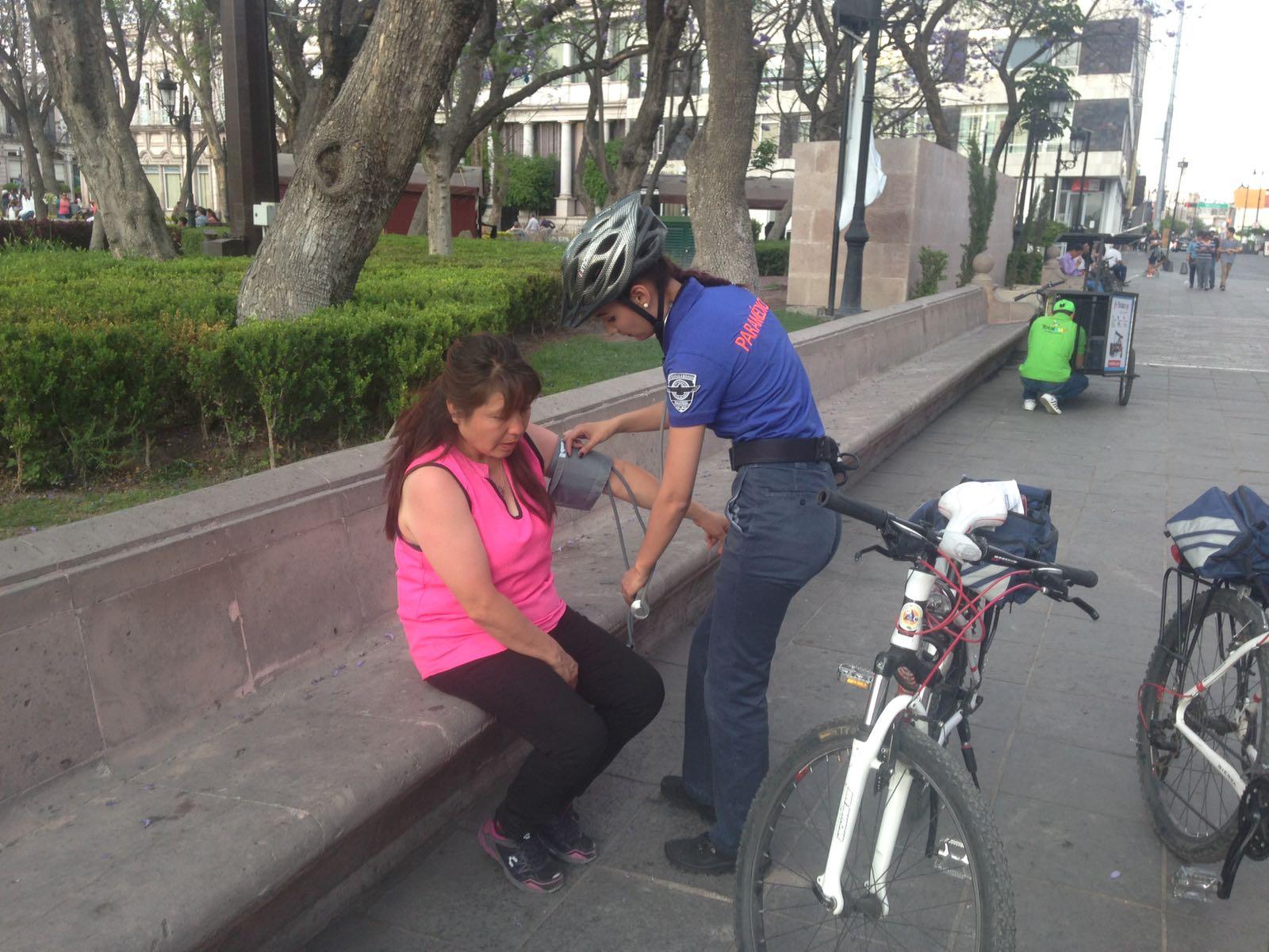 Aguascalientes, una ciudad peligrosa para ciclistas