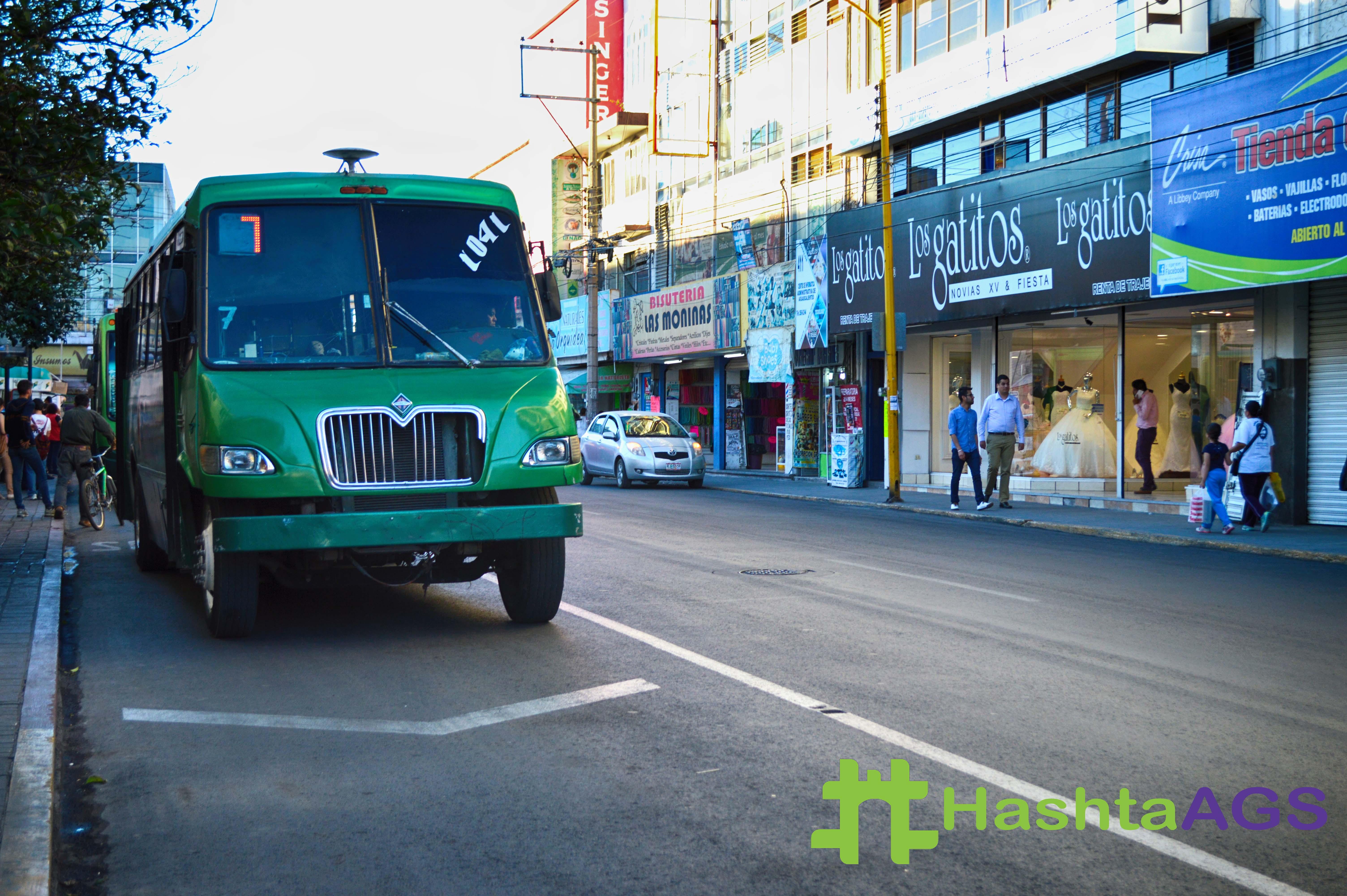 Sigue en congeladora legislativa la iniciativa de Transporte Digno