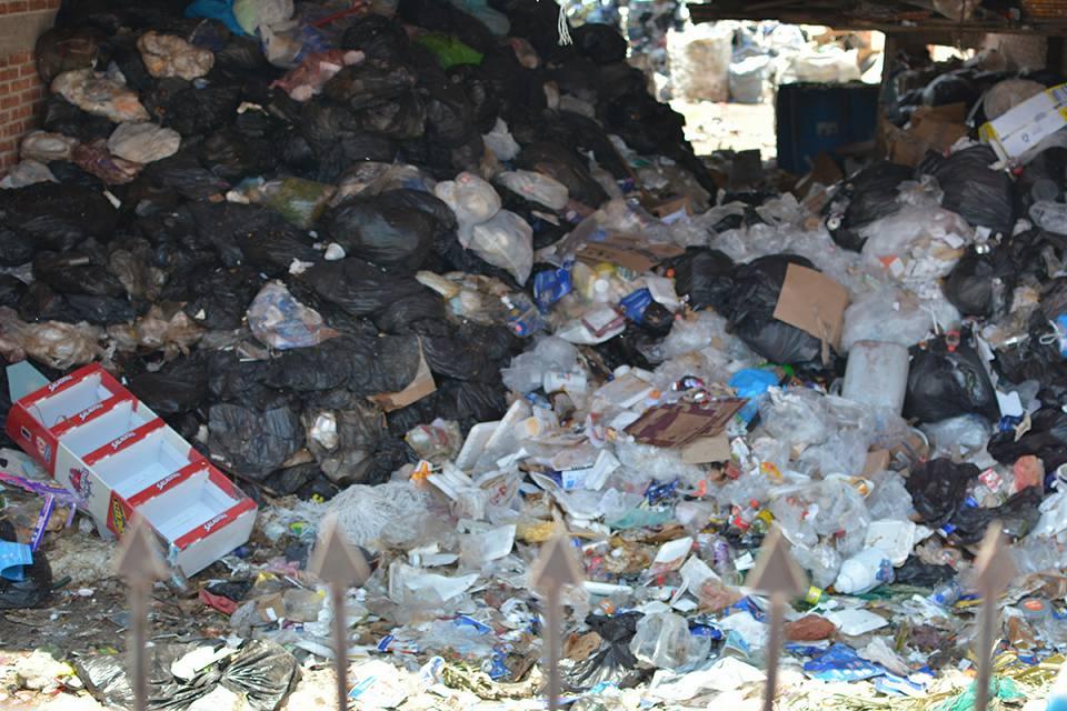 Proponen nuevo sistema para el reciclaje de basura