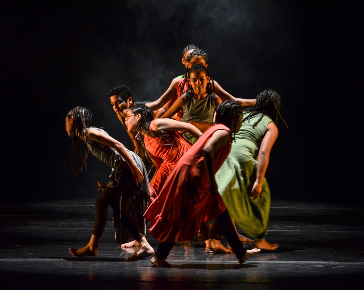 Del 19 al 24 de junio, Foro de Danza Contemporánea
