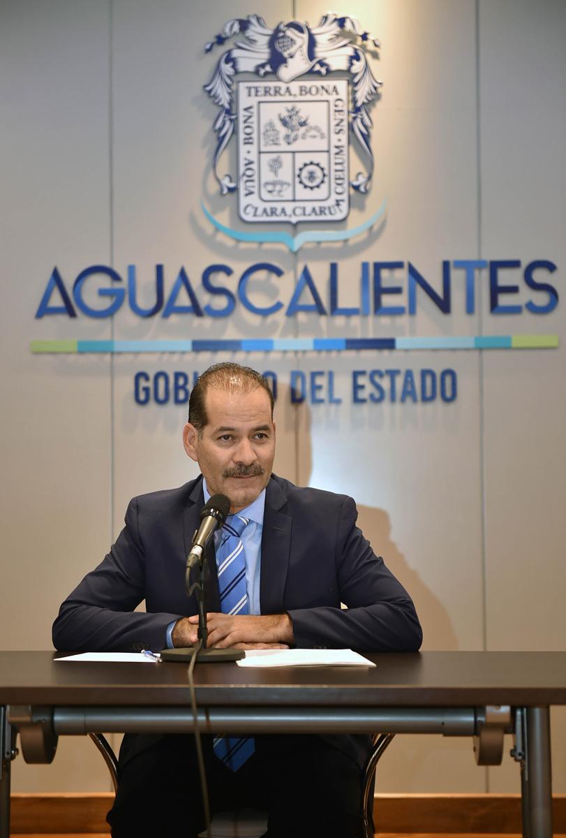 Gobernador Orozco en contra de la legítima defensa
