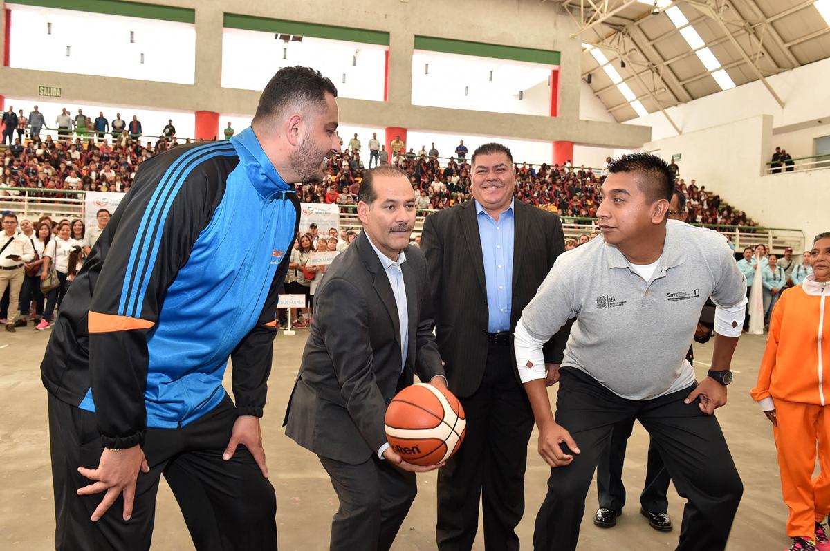 Aguascalientes reunirá a lo mejor del deporte de las Universidades Tecnológicas