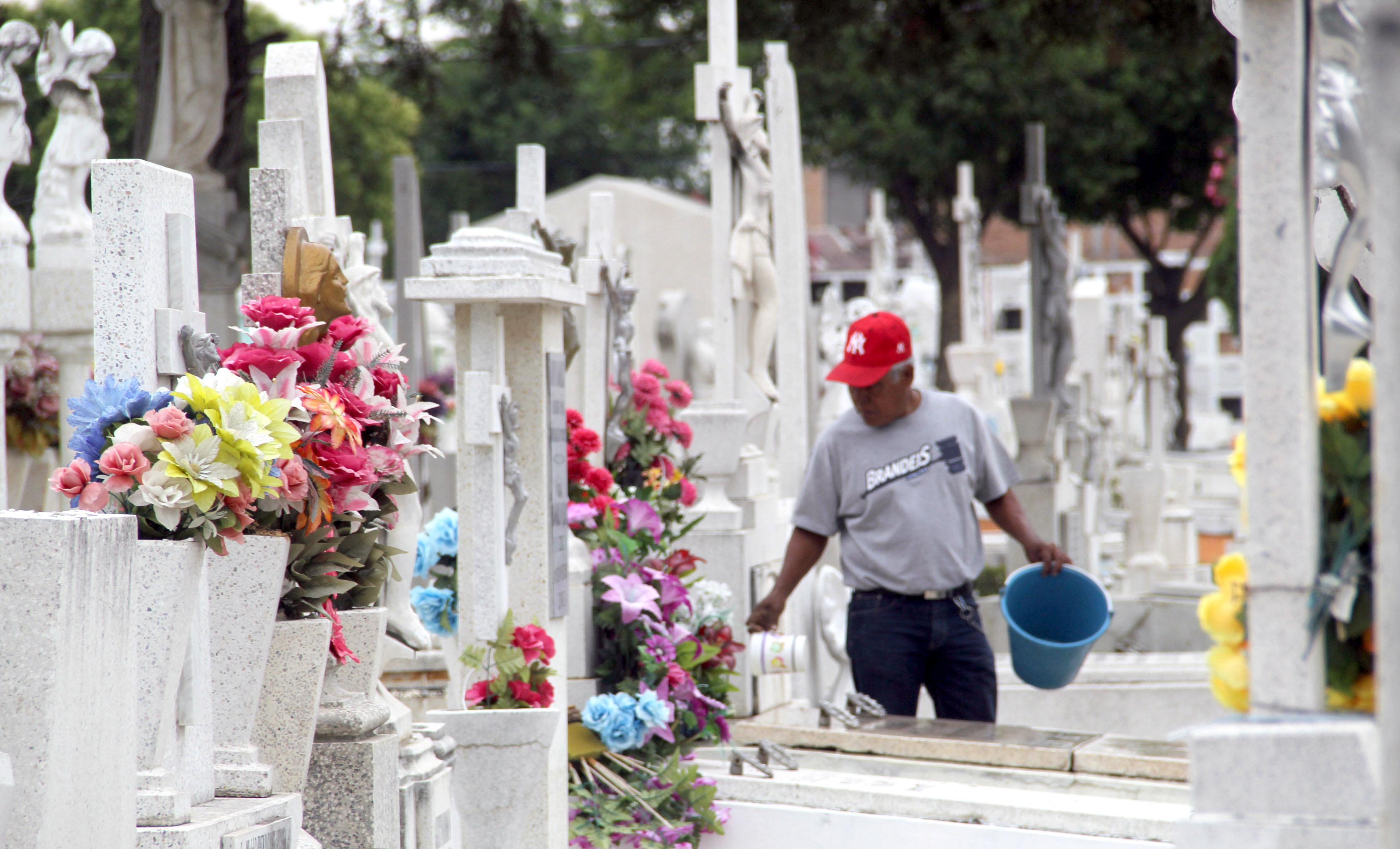 Reconocen a Aguascalientes por su arte funerario