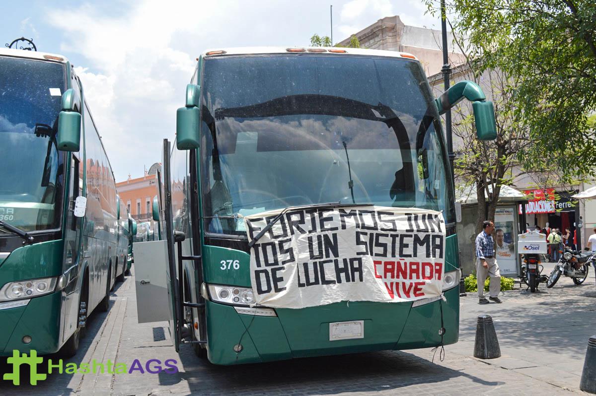 Confía SEP en pronta conciliación con el movimiento normalista