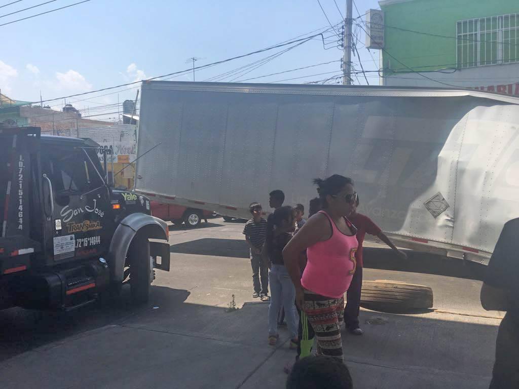 Aseguran que transportistas no trabajan en exceso